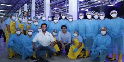Ecuador production